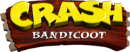 Crash Bandicoot Logo