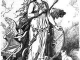 Freya (Mythology)