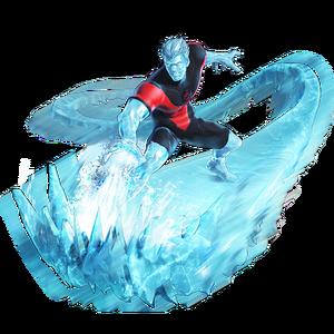 Iceman (MUA3)