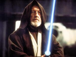 Old Ben Kenobi