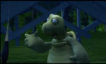 Over the hedge game verne