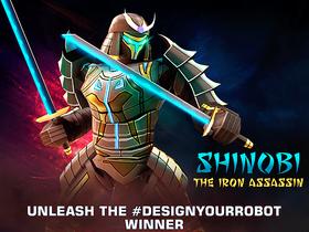 Shinobi as