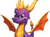Spyro (original)