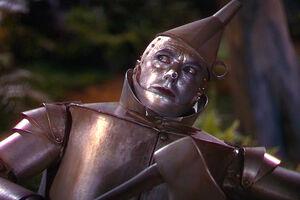 Tin Woodman 7