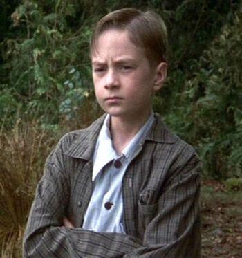Kid (miniseries)