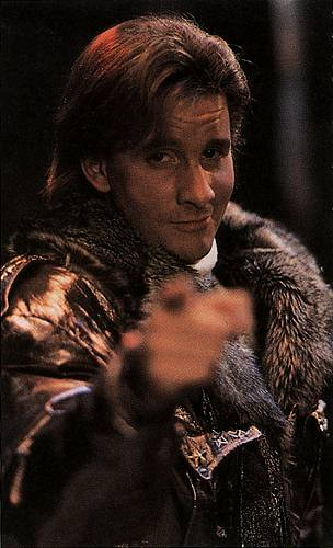 Ace Rimmer