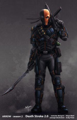 Arrow Season2 DeathStroke2 final v4 AP