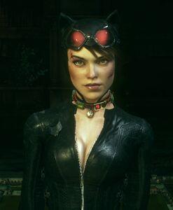 Catwoman (Arkham Knight) 3