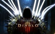 Diablo 3 Tyreal gif by W6nd6r6r