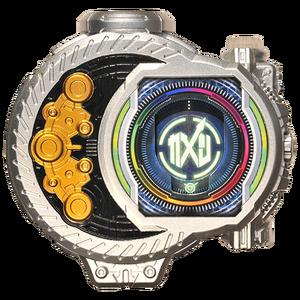 Ginga Miridewatch 1