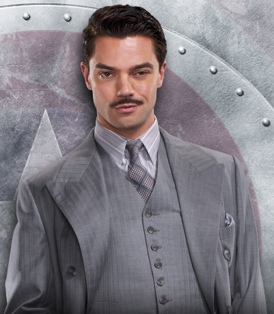 Howard Stark (Marvel Cinematic Universe)