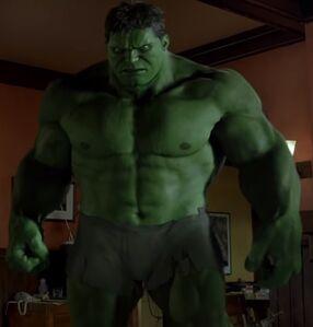 Hulk (Eric Bana)