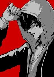 Joker Hoodie2