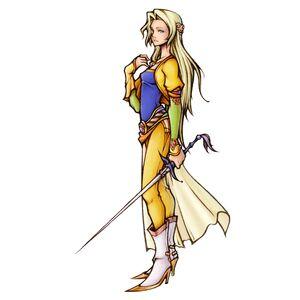 Lady Celes Chere