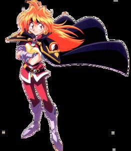 Lina Inverse Slayers