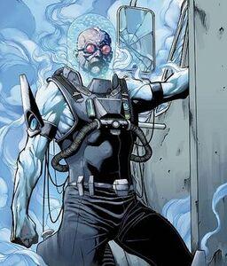 Victor Fries (Comics)