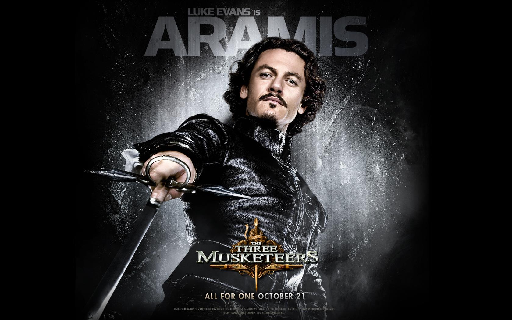 Aramis (2011 film)