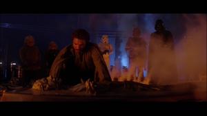 Darth Vader questions