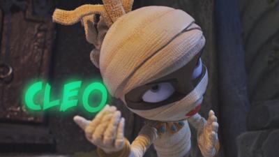 Cleo Farr