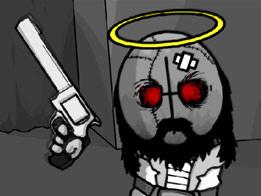 Jesus (Madness Combat)
