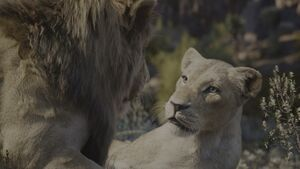 Lion King 2019 Screenshot 2409
