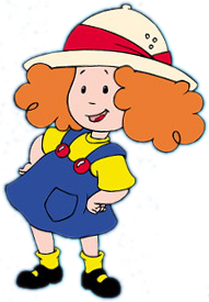 Maggie (Maggie and the Ferocious Beast)