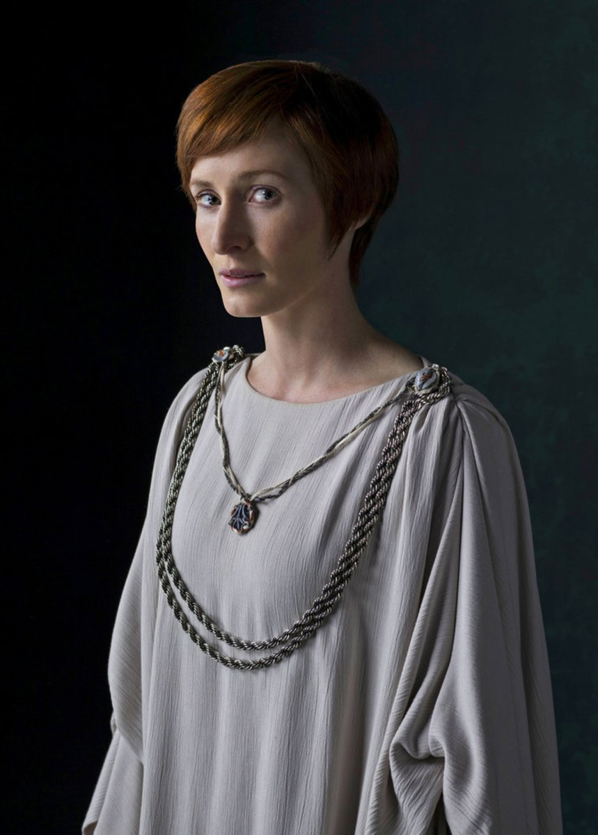 Inferno Lord Red/PG Proposal: Mon Mothma