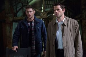 Supernatural-season-9-episode-10-dean-and-castiel