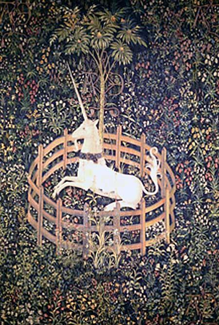 Unicorns (Folklore)