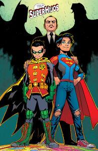 The Super-Son