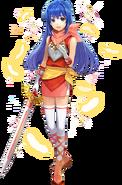 FEH Caeda Princess of Talys 01