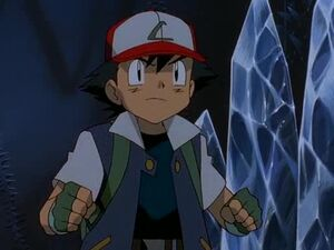 Ash (You are just a delusion)