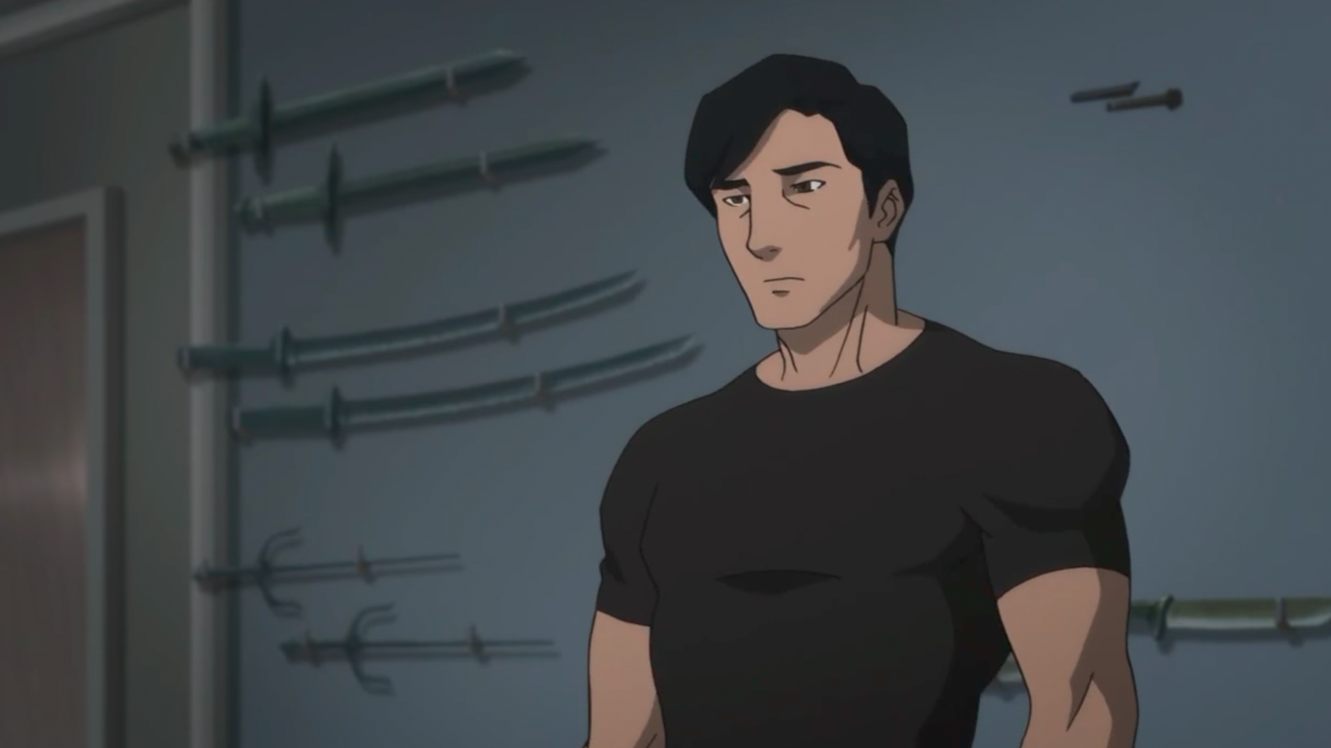 Nightwing (DC Animated Movie Universe)