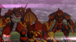 Drago, Cyndeous and Gillator are brainwashed