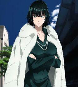 Fubuki Anime Profile