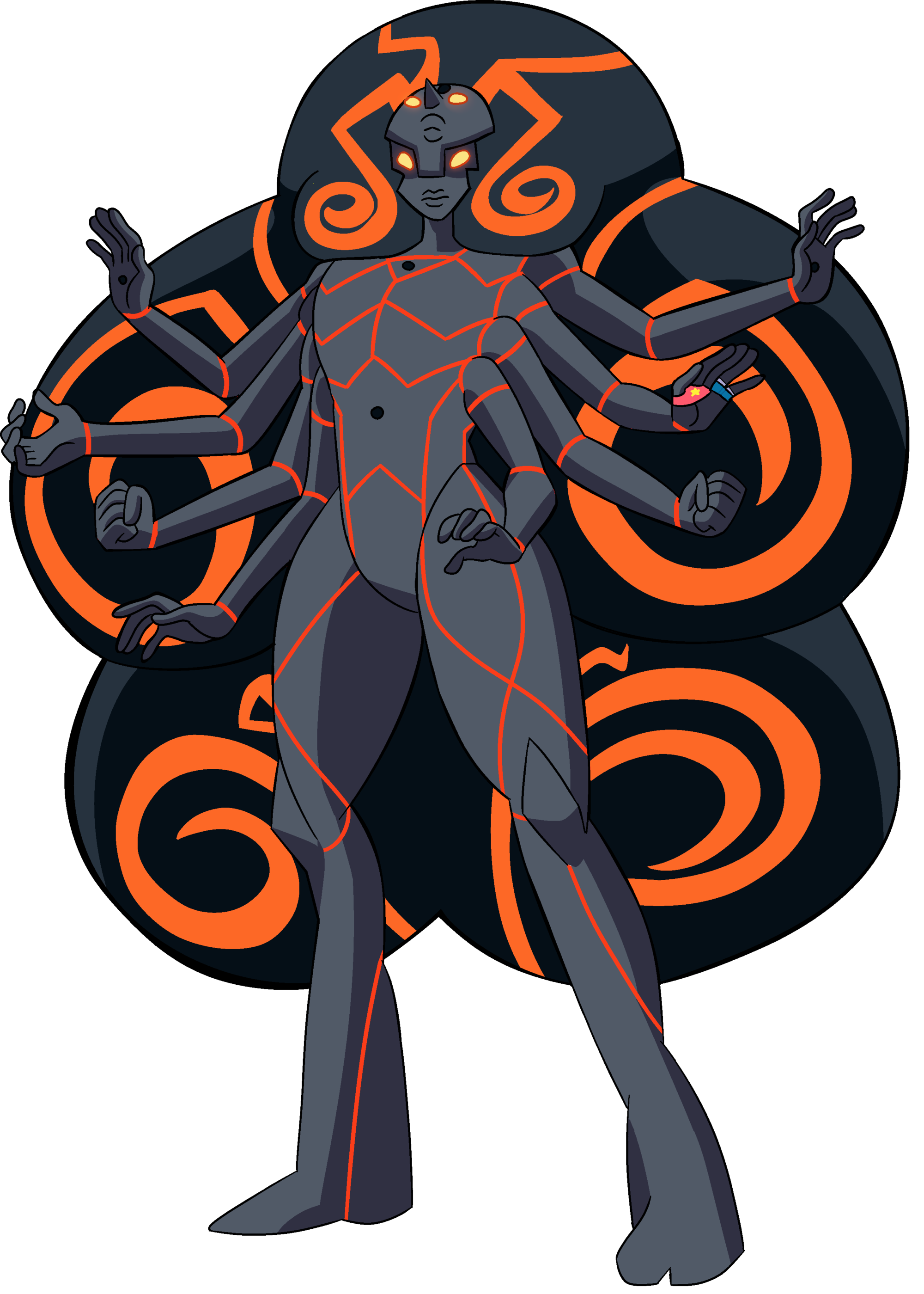 Obsidian (Steven fusion)