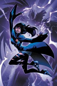 Raven Vol 1 4 Textless