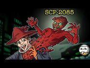 SCP-2085 The Black Rabbit Company (SCP Animation)