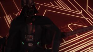 Vader braces