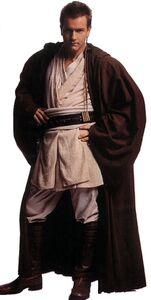 Young Obi-Wan