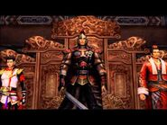 Dynasty Warriors 8; Empires, Zhou Tai, All Cutscenes