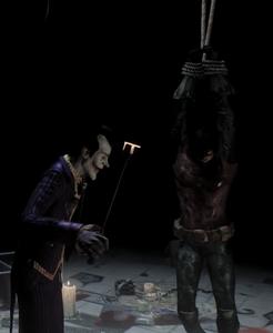 Jason todd torture