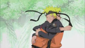 Naruto-embraces-dark-naruto