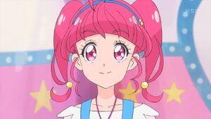 STPC35 Hikaru tells Yuni that she's correct