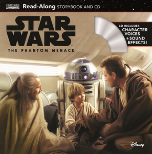 The Phantom Menace Read-Along