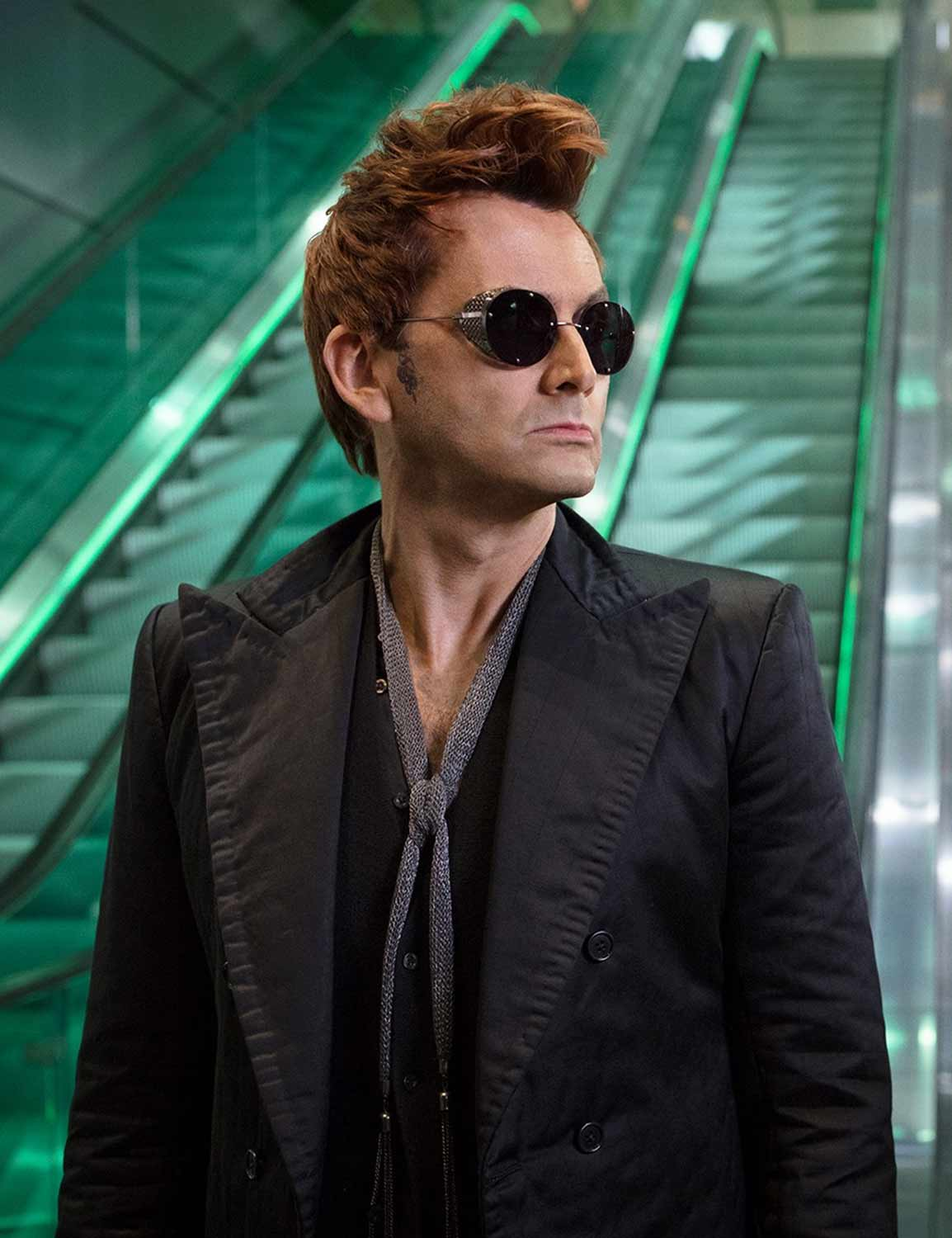 Crowley (Good Omens)
