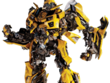 Bumblebee (Transformers Cinematic Universe)