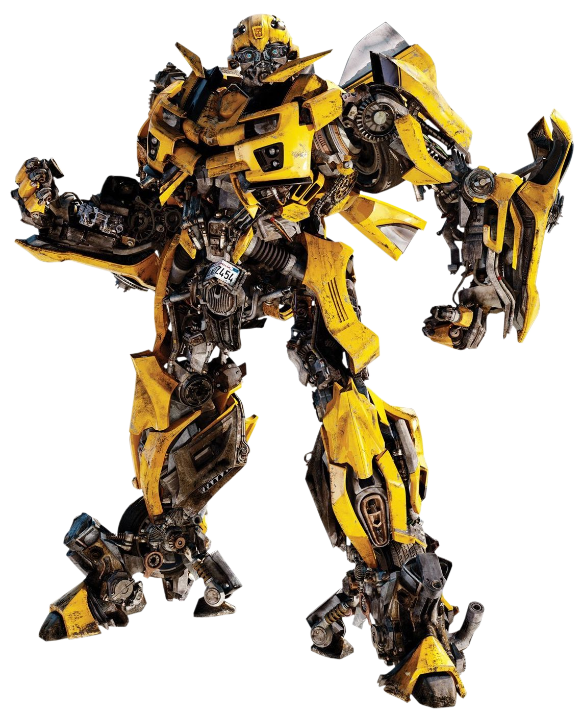 Bumblebee (Transformers Cinematic Universe)