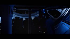 Darth Vader echos