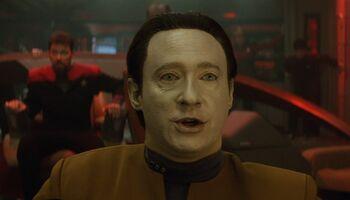 Star Trek Films: VII